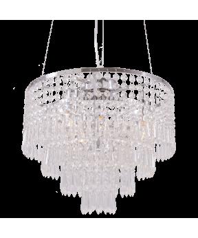 Lampa wisząca PORTO P04892CH Cosmolight