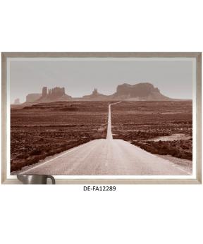 Obraz American Highway 120x80 DE-FA12289 MINDTHEGAP