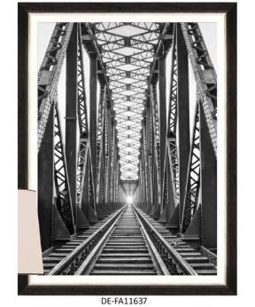 Obraz American Industrial I 90x120 DE-FA11637 MINDTHEGAP