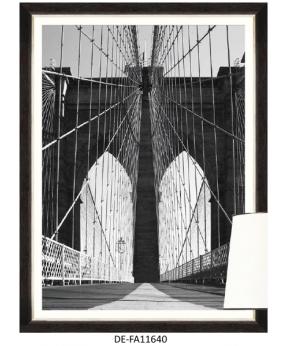 Obraz American Industrial III 60x80 DE-FA11640 MINDTHEGAP