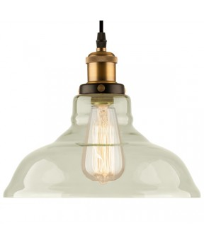 Lampa wisząca New York Loft No.3 LA040/P_clear ALTAVOLA...