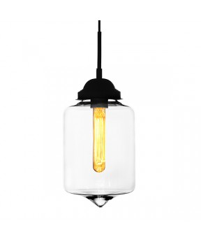 Lampa wisząca London Loft No.2 LA011/P_clear ALTAVOLA DESIGN