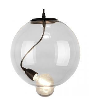 Lampa wisząca Modern Glass Bubble LA009/P_F_clear...