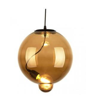 Lampa wisząca Modern Glass Bubble LA009/P_B_coffee...