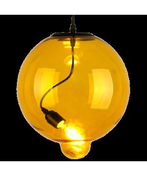 Lampa wisząca Modern Glass Bubble LA009/P_D_yellow...