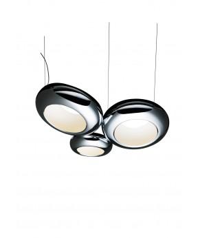 Lampa wisząca AURA 03S 94240 Sompex Lighting