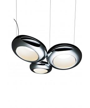 Lampa wisząca AURA 03 94245 Sompex Lighting