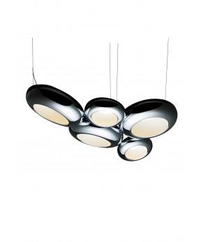 Lampa wisząca AURA 05 94270 Sompex Lighting