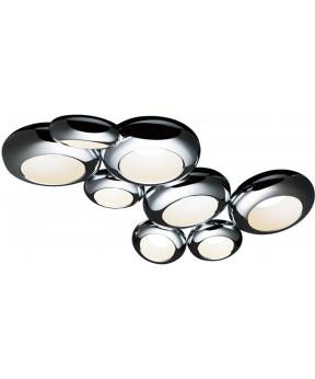 Lampa wisząca AURA 08S 94275 Sompex Lighting