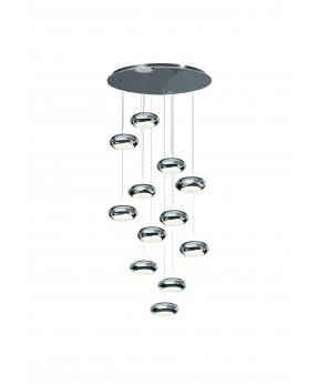 Lampa wisząca AURA CLUSTER UNIT MINI 94316 Sompex Lighting