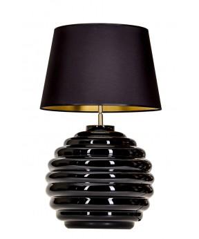 Lampa stołowa SAINT TROPEZ BLACK L215222240 4concepts