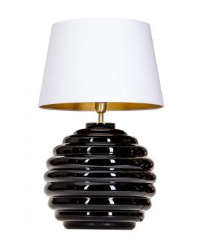Lampa stołowa SAINT TROPEZ BLACK L215222251 4concepts
