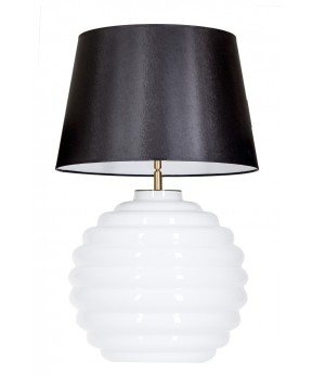 Lampa stołowa SAINT TROPEZ WHITE L215922229 4concepts