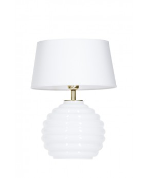 Lampa stołowa ANTIBES WHITE L216922501 4concepts