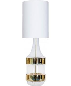 Lampa stołowa BIARITZ GOLD L223181302 4concepts