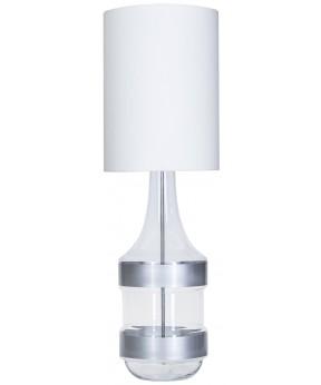 Lampa stołowa BIARITZ SILVER L223281302 4concepts