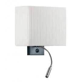 Kinkiet 3 1236 K-1L Kandela Lighting