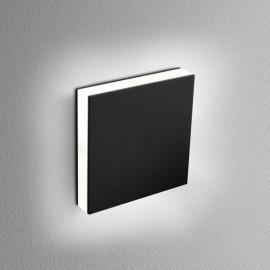 Kinkiet LEDPOINT square LED 230V Aqform
