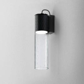 Kinkiet MODERN GLASS Tube R LED 230V Aqform