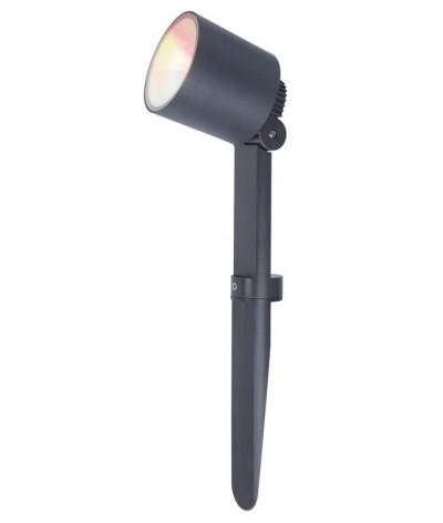 Lutec Słupki Latarnie oświetleniowe EXPLORER 6609205118