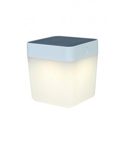 Lutec Słupki Latarnie oświetleniowe TABLE CUBE 6908001331