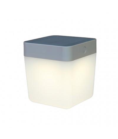 Lutec Słupki Latarnie oświetleniowe TABLE CUBE 6908001337