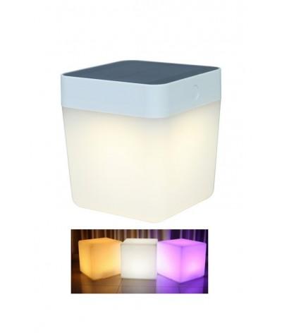 Lutec Słupki Latarnie oświetleniowe TABLE CUBE 6908003331