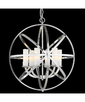 Lampa wisząca ORLANDO I P06441CH Cosmolight