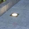 Lampy wpuszczane najazdowe